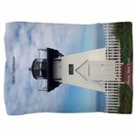Olcott Lighthouse Pillow Sham