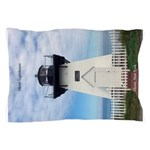 Olcott Lighthouse Pillow Case