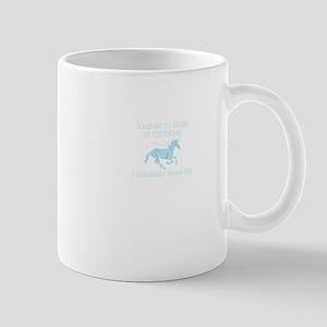 Riding My Unicorn Mugs