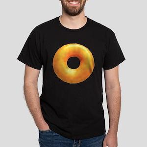 glazed donut Dark T-Shirt