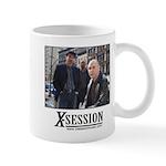 X-Session Mug