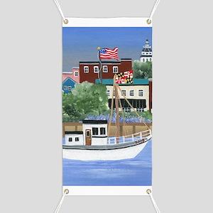 Annapolis View Banner