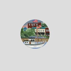 Annapolis View Mini Button