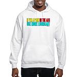 Pain in the @$$ Hooded Sweatshirt