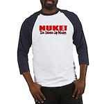Nuke Baseball Jersey
