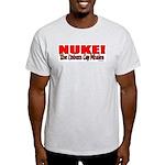 Nuke Light T-Shirt