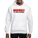Nuke Hooded Sweatshirt