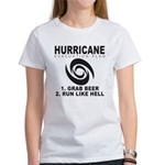 Hurricane Evacuation Plan T-Shirt