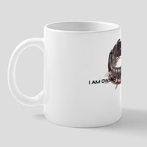 iamowned Mug
