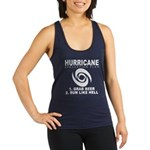 Hurricane Evacuation Plan Tank Top