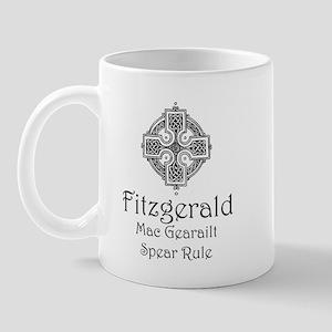 Fitzgerald Mug