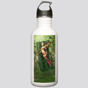 twtf_84_curtains_835_H Stainless Water Bottle 1.0L