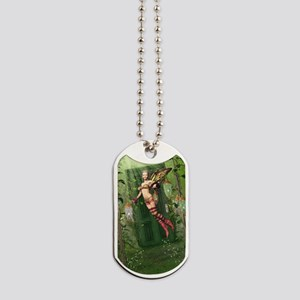 twtf_84_curtains_835_H_F Dog Tags