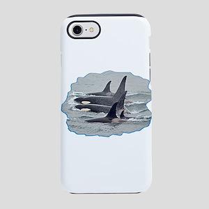 POD VILLE iPhone 7 Tough Case