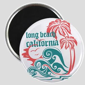 Wavefront Long Beach Magnet