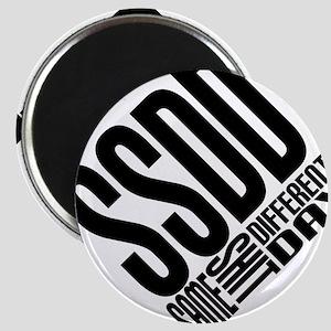 SSDD Magnet
