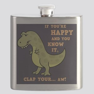 t-rex-clap-2-TIL Flask
