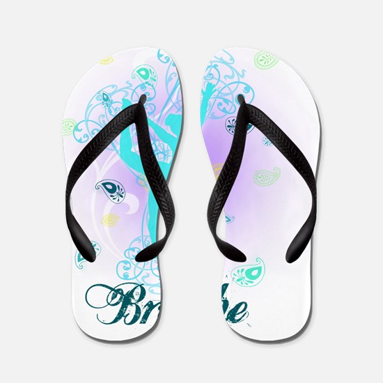 Breathe Flip Flops