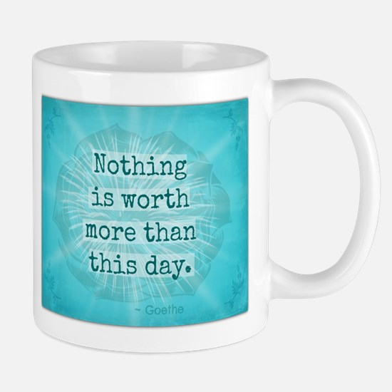 nothing worth more ... Mugs
