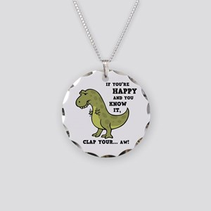 t-rex-clap-2-LTT Necklace Circle Charm