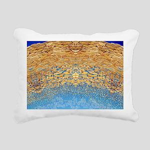 Chaco Horizon PLt Rectangular Canvas Pillow