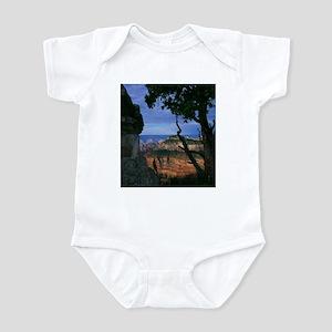 Natures Window - Grand Canyon Infant Bodysuit