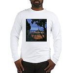 Natures Window - Grand Canyon Long Sleeve T-Shirt