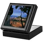 Natures Window - Grand Canyon Keepsake Box