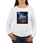 Natures Window - Grand Canyon Women's Long Sleeve