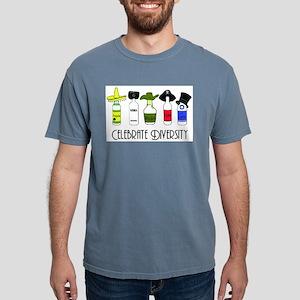 Diversity 2 T-Shirt