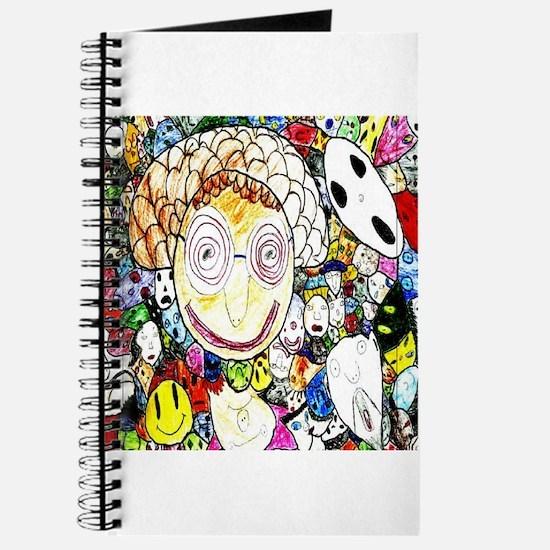 MILLIONS OF FACES - SEAN ART Journal