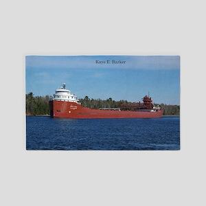 Kaye E. Barker Area Rug