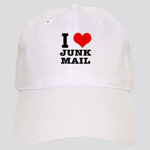 3ce5f167e1fe8 I Heart (Love) Junk Mail Cap