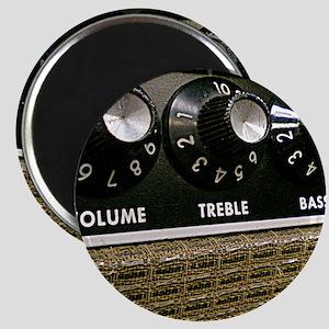 Amp Control Panel shirt Magnet