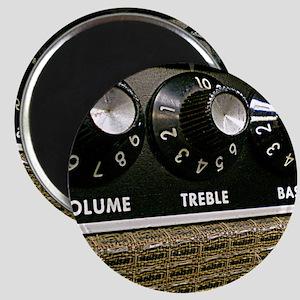 Vintage Amplifier Magnet