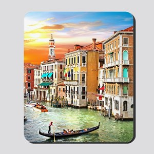 Venice Photo Mousepad