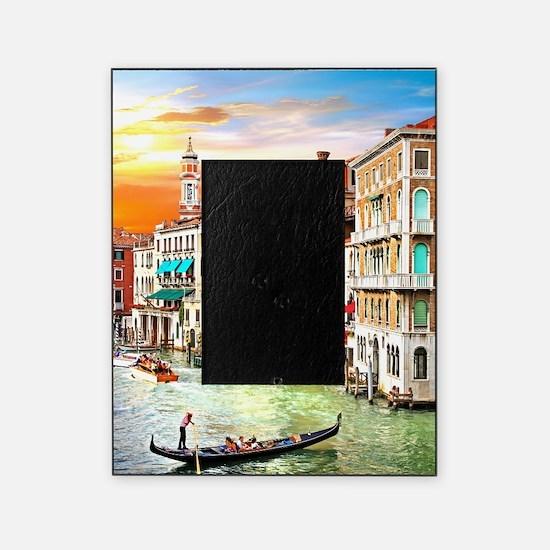 Venice Photo Picture Frame