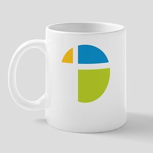 MTSO reverse logo Mug
