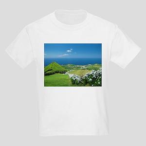 Azores landscape T-Shirt