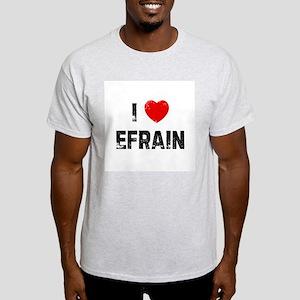 I * Efrain Light T-Shirt