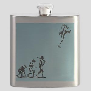 evolution-rocket-TIL Flask