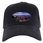 Bright Angel Point Black Cap