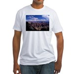 Bright Angel Point Fitted T-Shirt