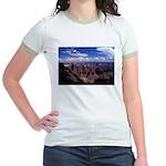Bright Angel Point Jr. Ringer T-Shirt