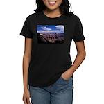 Bright Angel Point Women's Dark T-Shirt