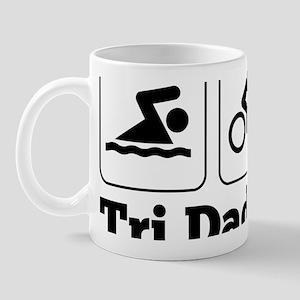 Tri Daddy, Tri Mug