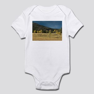 Aspen Family of Yellowstone Infant Bodysuit