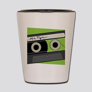 Mix Tape! Shot Glass
