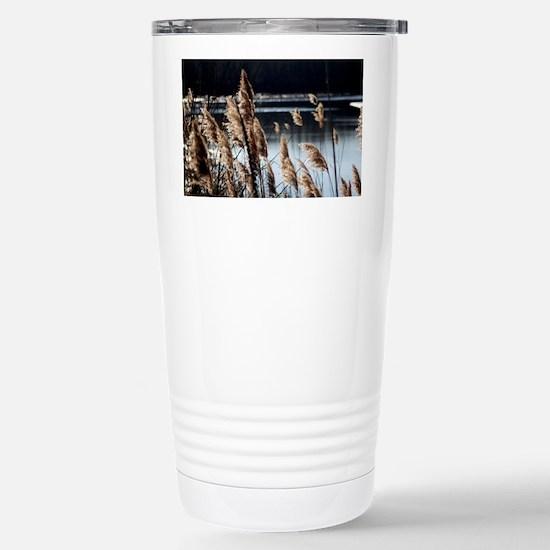 Wetlands Stainless Steel Travel Mug
