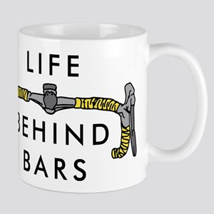 Life Behind Bars 11 oz Ceramic Mug